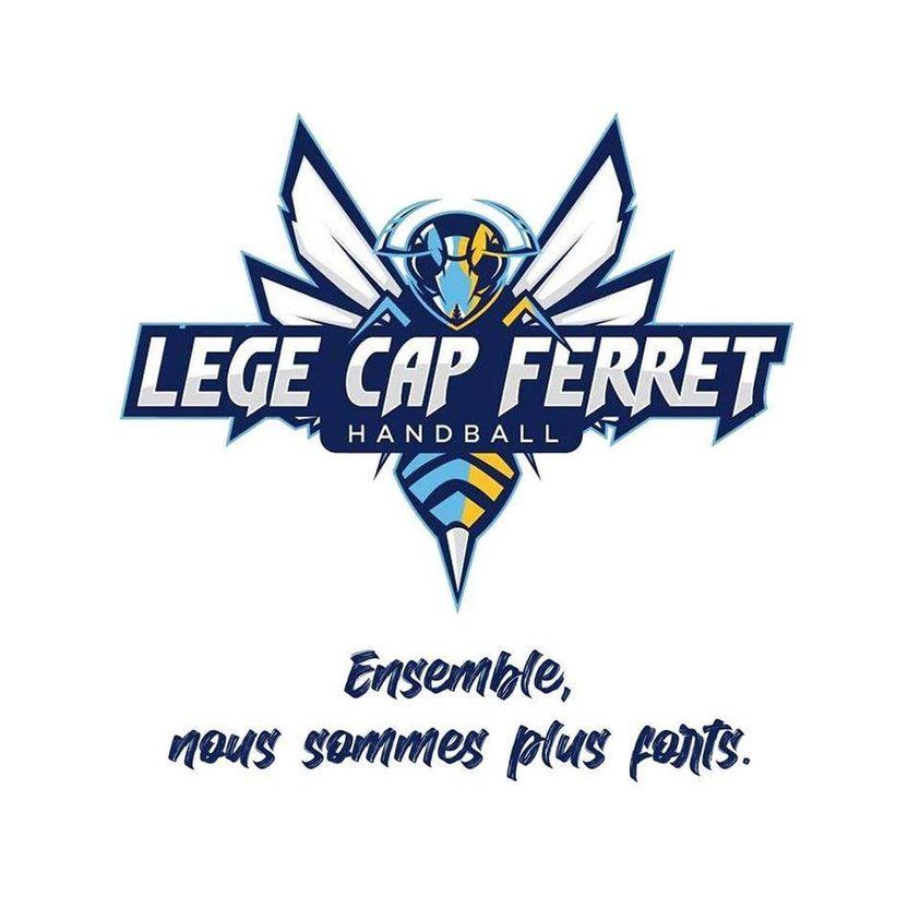 Lege-Cap Ferret HANDBALL